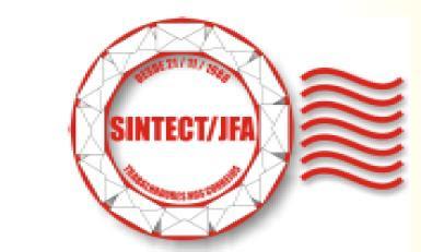 SINTECT/JFA